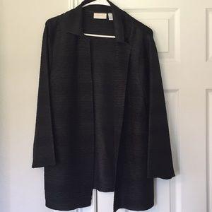 Chico's Black Jacket